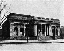Photo of Layton Art Gallery, Milwaukee