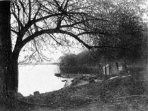Photo of Lake Monona, Turvill's Point