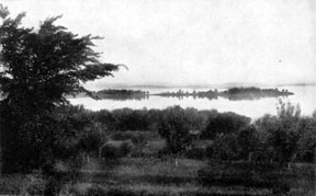Photo of Picnic Point, Lake Mendota