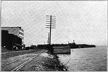 Photo of Railroad Approach, Madison, Wisconsin