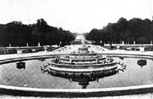 Photo of Garden at Versailles