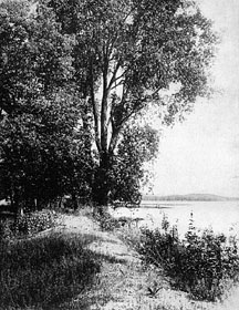 Photo of Lake Waubesa