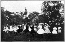 Photo of Children's Dance