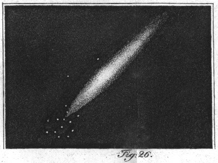 Ursin's drawing of Andromeda, larger version.