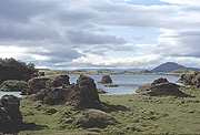 Color photo of Myvatn, small version.
