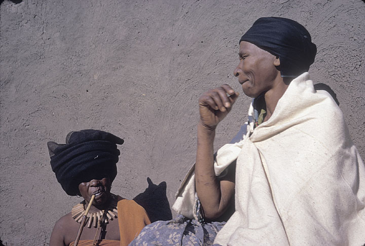 South African Voices: South African Voices: A Long Time