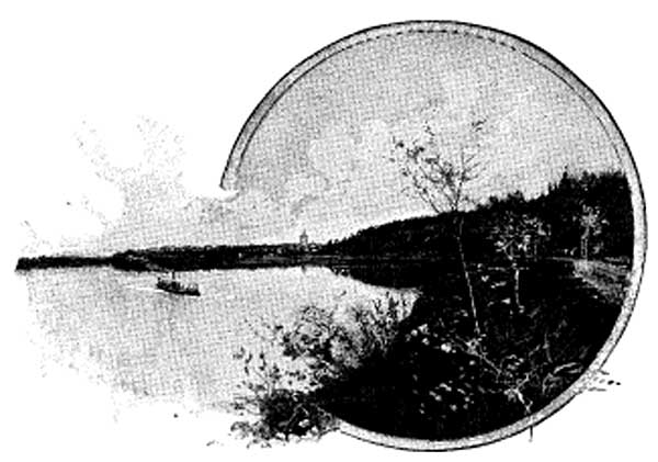 Image of LAKE MENDOTA