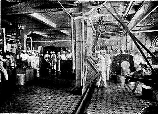 Image of IN THE U.W. CREAMERY