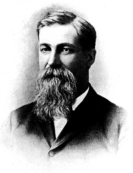 Image of THOMAS CHROWDER CHAMBERLIN
