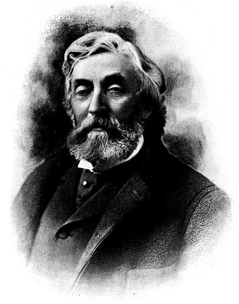 Image of CHARLES KENDALL ADAMS