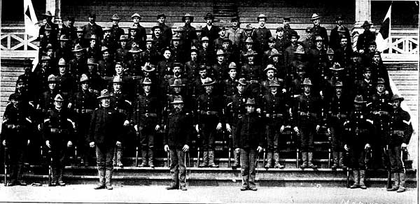 Image of FIRST WISCONSIN VOLUNTEERS