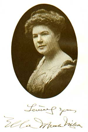 Image of Ella Wheeler Wilcox
