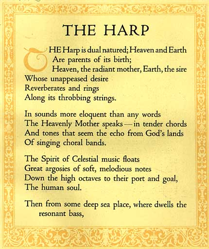Image of The Harp