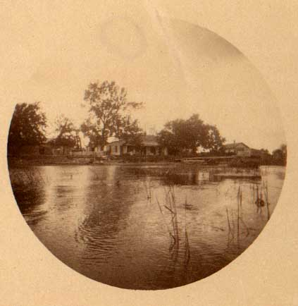 Image of Tank Cottage