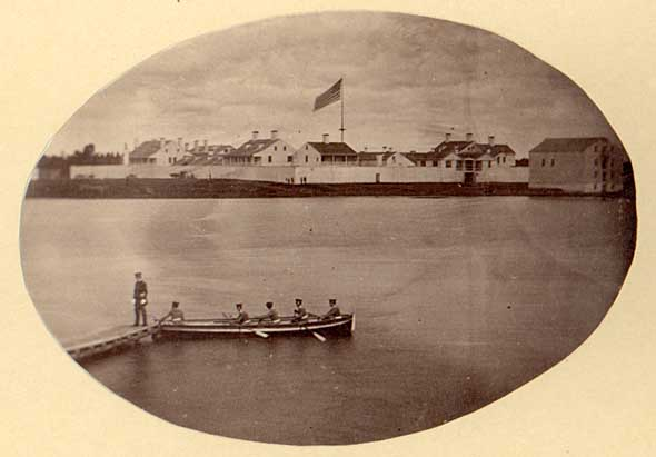 Image of Fort Howard