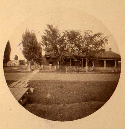 Image of Fort Howard Hospital