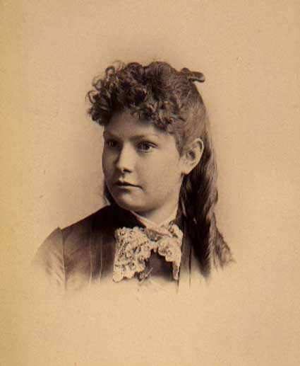 Image of Ada James