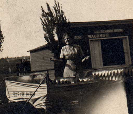 Image of Harriet Grim