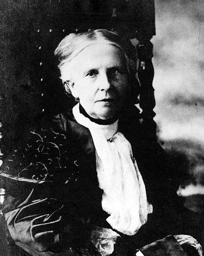 Image of Olympia Brown Willis