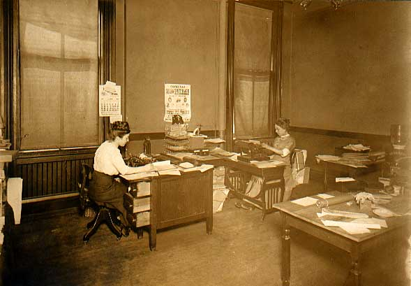 Image of Milwaukee office