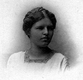 Image of Mrs. Harriette Fish