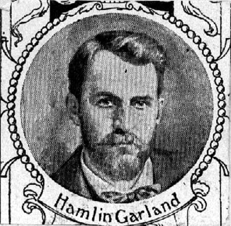 Image of Hamlin Garland