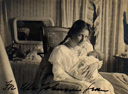 Image of Mrs. Hamlin Garland