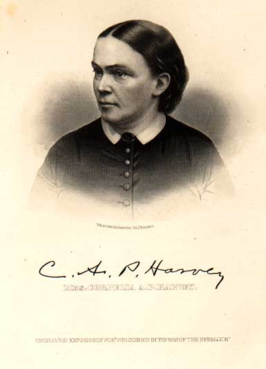 Image of Cordelia Harvey