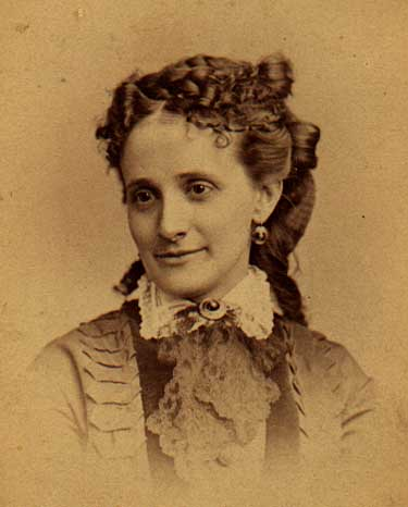 Image of Mrs. Fairchild