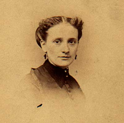 Image of Frances Bull Fairchild