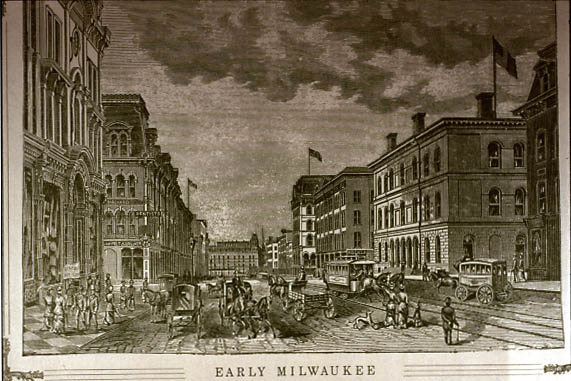 Image of Early Milwaukee Cuts