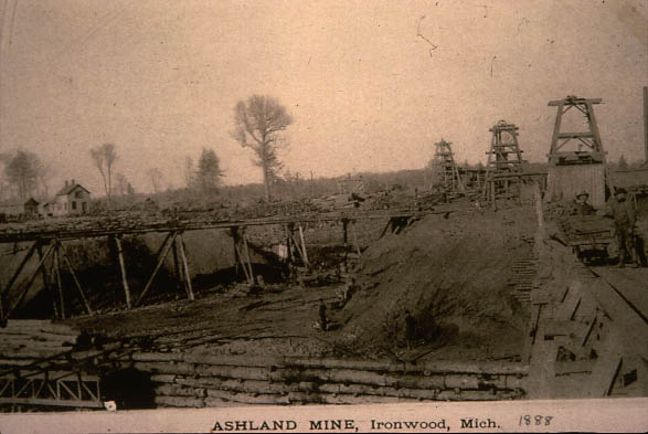 Image of Ashland Mine