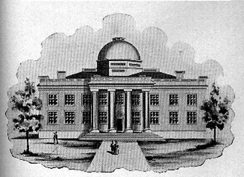 Image of The Old Capitol
