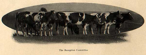 Image of Reception Committee
