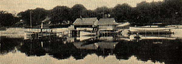 Image of Docks