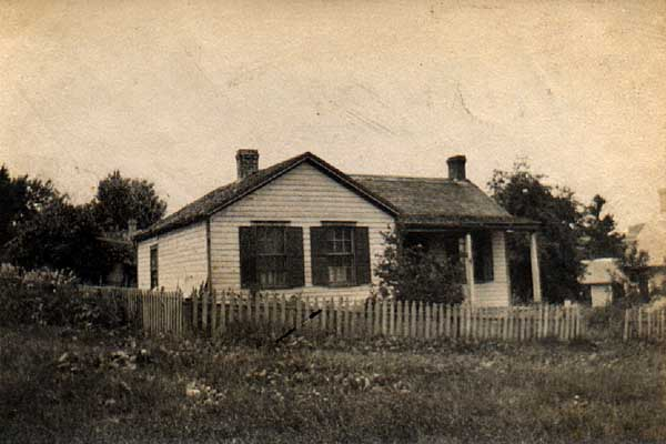 Image of House in Dodgeville, Wisconsin