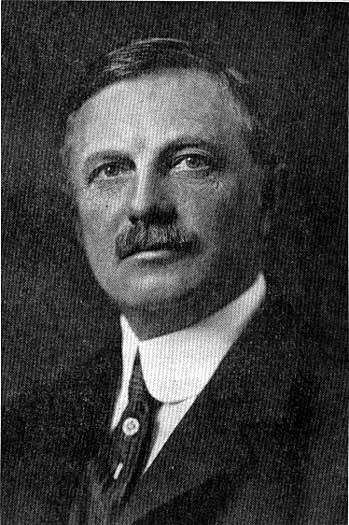 Image of Frederick J. Turner