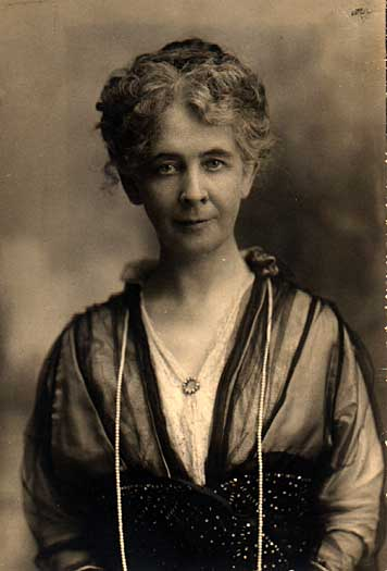 Image of Mrs. Henry Youmans