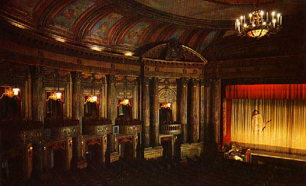Image of AL. Ringling Theatre