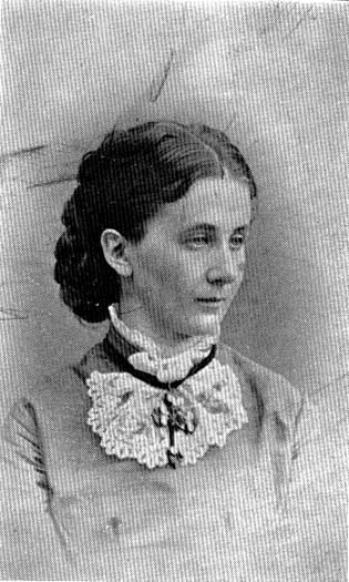 Image of Mrs. Charles Van Hise