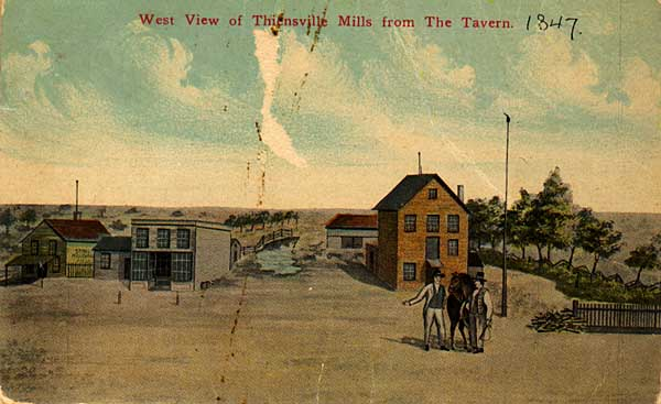 Image of Thiensville, Wisconsin