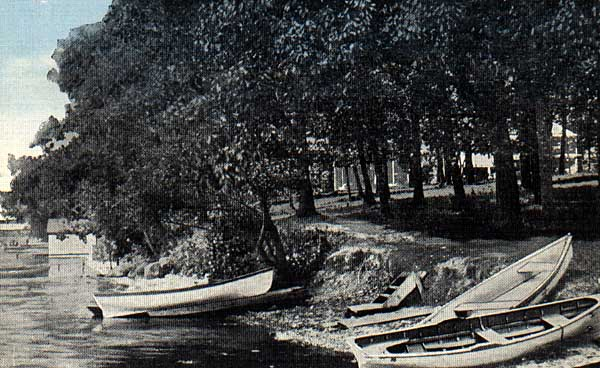 Image of Assembly Grounds, Delavan Lake
