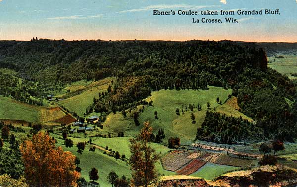 Image of Ebner's Coulee