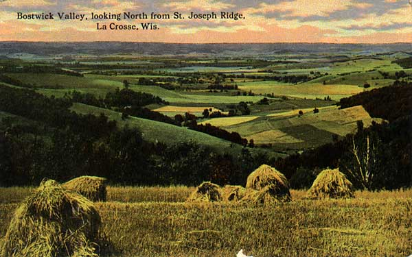 Image of Bostwick Valley