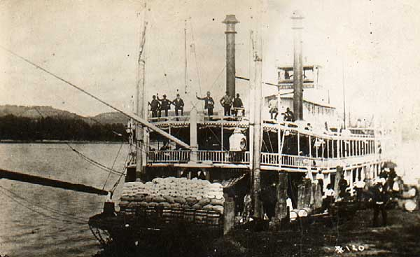 Image of The Mary Morton