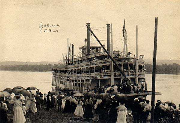 Image of The J. S.