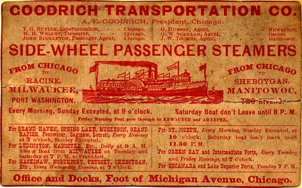 Image of Goodrich Transportation Company