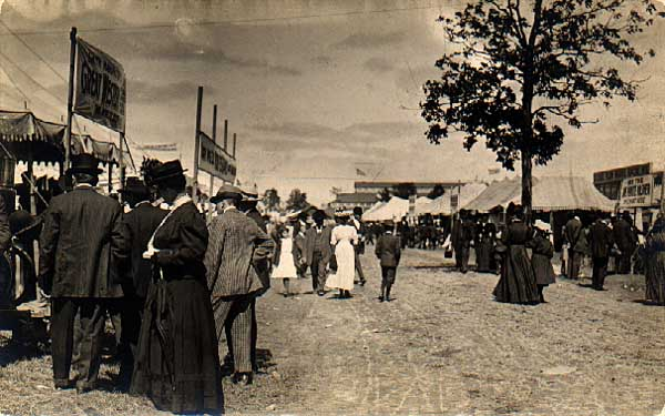 Image of Fair Midway