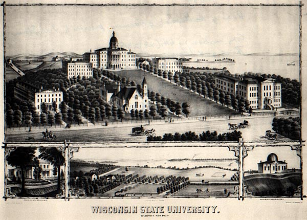 Image of University of Wisconsin