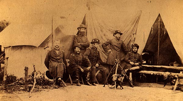 Image of 2nd Infantry